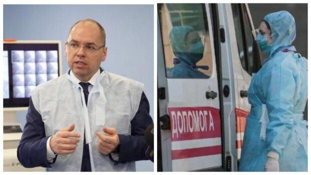 """Обмеження на госпіталізацію, Степанов озвучив українцям нові правила: """"З 14 вересня..."""""""