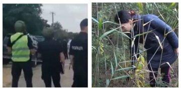 Украинка пошла за грибами и наткнулась на опасную находку, фото: слетелись спасатели