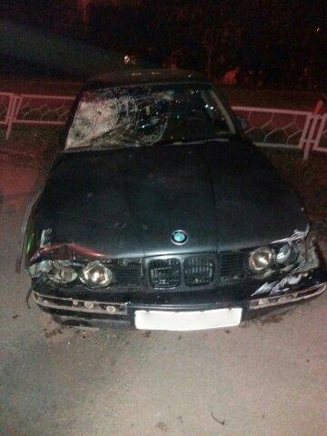 Стали відомі подробиці страшної аварії в Харкові (фото)