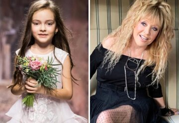 """Рідкісне фото з Пугачовою і донькою Кіркорова Аллою-Вікторією злили в мережу: """"Як же схожа на тата і..."""""""