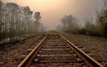 Железная дорога-поезда