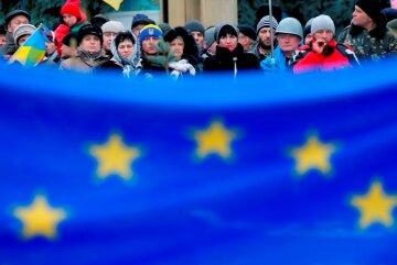 Саммит Украина-ЕС: евроустремления Украины и стена евронепонимания