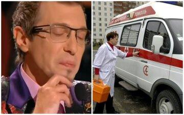 """Скандальний суддя """"Х-Фактор"""" Сосєдов невиліковно хворий, що відомо про його стан: """"Жодні ліки не допомагають"""""""