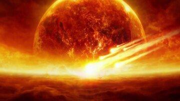 армагедон апокалипсис конец света нибиру метеорит