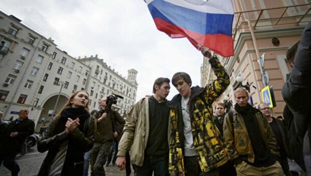 россияне, россия