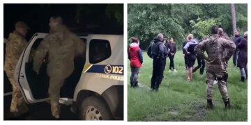 6-летний мальчик заблудился в лесу: неравнодушные украинцы бросились на поиски, детали