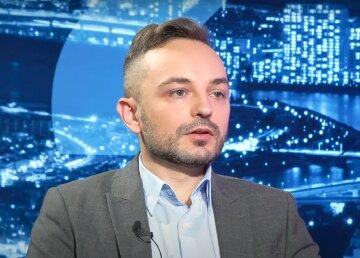 Сейчас главной проблемой Украины станет подорожание коммунальных услуг, которые дорожают и во всём мире, - Багинский