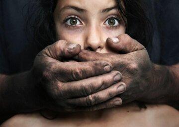 насилие женщина