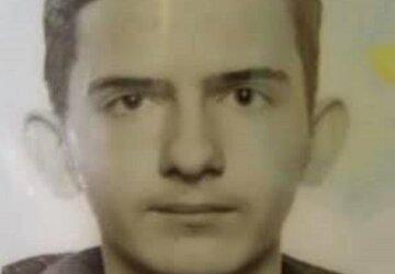 """Під Дніпром зник безвісти школяр, фото: """"Сказав, що не прийде на заняття, і пропав"""""""