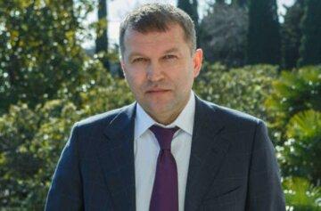 ЗМІ з'ясували подробиці земельного скандалу, в якому замішаний новий заступник голови Держуправління справами Ігор Лисий