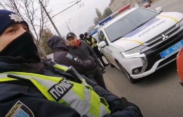 """Киевлянин открыл стрельбу после ссоры с женой: """"оставил гнить в парке"""""""