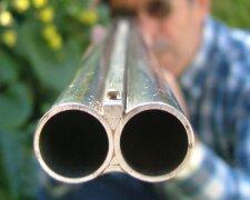 ружье охотничье оружие