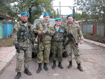 Появился способ отомстить россиянину, который пытал воинов АТО (фото)