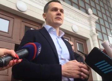 Алексей Кучер, ХОГА
