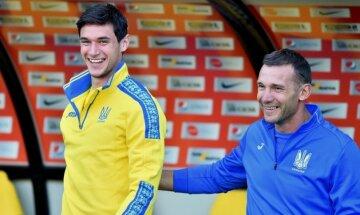 Роман Яремчук, сборная Украины