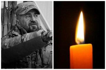 """""""Герої навіки живі"""": пішов з життя легендарний військовий """"Чак"""", який служив у полку """"Азов"""""""