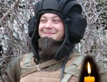 """Трагічно обірвалося життя українського воїна, хлопцеві було всього 20: """"Мама і сестра залишилися самі"""""""