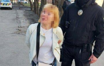 """""""Еле держалась на ногах"""": украинку с 6-месячным ребенком нашли на улице, малыша спасают врачи"""