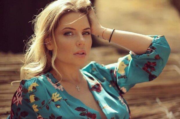 Маргарита Рыбалка