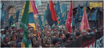 Нацкорпус сообщил о провокации в Северодонецке