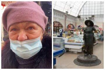 """""""Дебільна мова"""": на Привозі розгорівся новий скандал через українську, відео"""