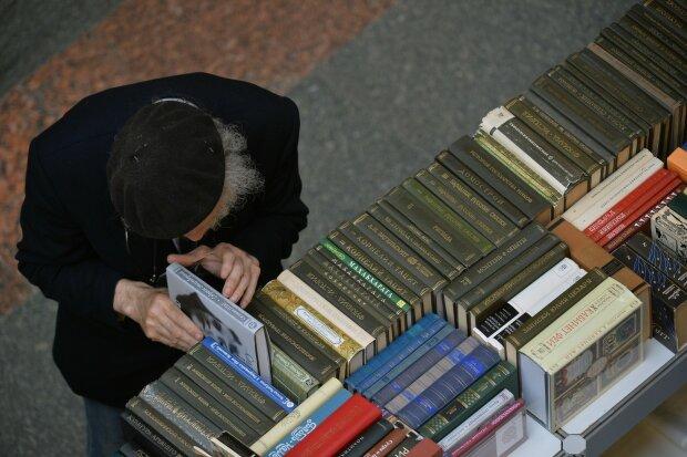 «Киев капут»: какие книги опасно читать украинцам