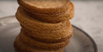 """Судья """"Мастер Шеф"""" Глинская поделилась рецептом домашнего печенья с апельсином: «Просто тающее во рту»"""