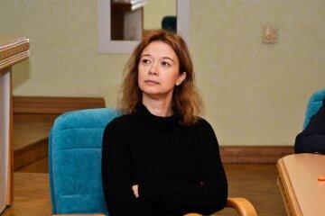 Наталья Форсюк