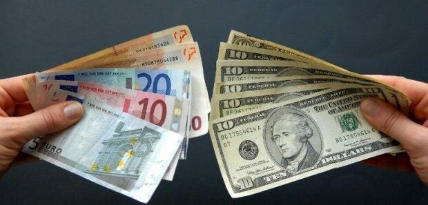 dollar-euro-notes