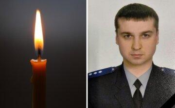 На блокпосту оборвалась жизнь украинского полицейского: детали трагедии на Донбассе