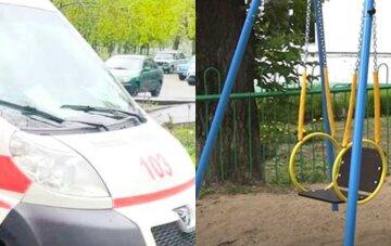 """Трагедия с 9-летним ребенком на Ровенщине: """"Нашли братья не детской площадке"""""""