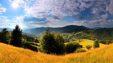 Украина, туризм, карпаты,