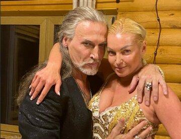 Охмелевшая Волочкова предалась «утехам» с Джигурдой, горячие кадры: «Ох, ждет Настеньку…»