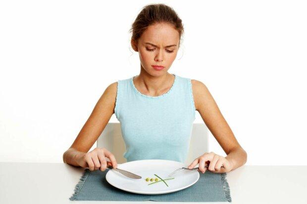 еда, похудение