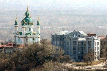 Национальный музей истории Украины в Киеве