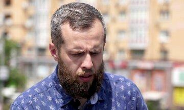 """Назарій Кравченко: """"Я пропагую ненасильницькі методи"""""""