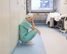 Больница-врачи