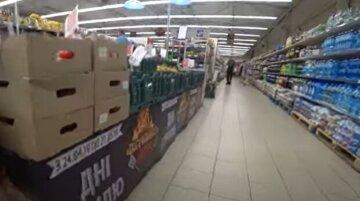 Жорстоко били вп'ятьох: на учасника АТО з інвалідністю напали в супермаркеті, фото