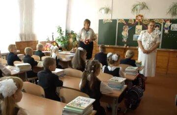 """Власти собираются отправлять детей в школу с пяти лет, украинцы в недоумении: """"Может сразу с роддома?"""""""