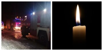 В Одесской области вспыхнул сильный пожар, есть жертвы: кадры с места ЧП