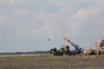 """Ракета """"Нептун"""" поразила цель на Одесчине, в ВСУ аплодировали стоя: мощное видео"""