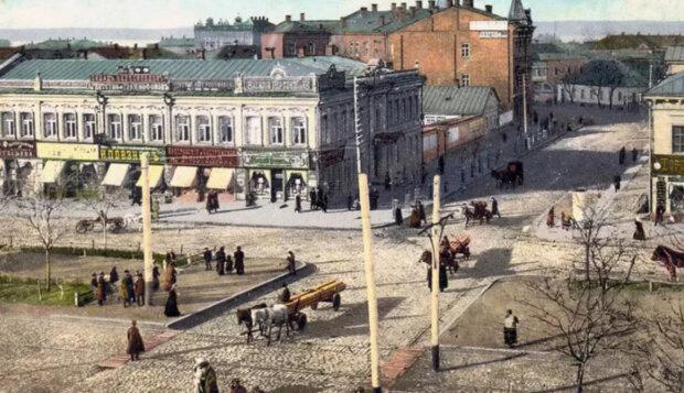 """""""Не уступал Москве или Киеву"""": как выглядел Днепр 100 лет назад, уникальные кадры"""