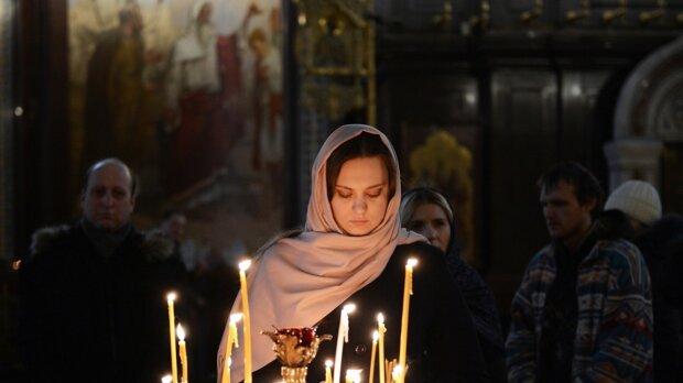 прощена неділя, храм