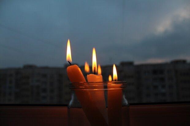 Одесса погрузится во тьму на целый день: кто в черном списке, адреса