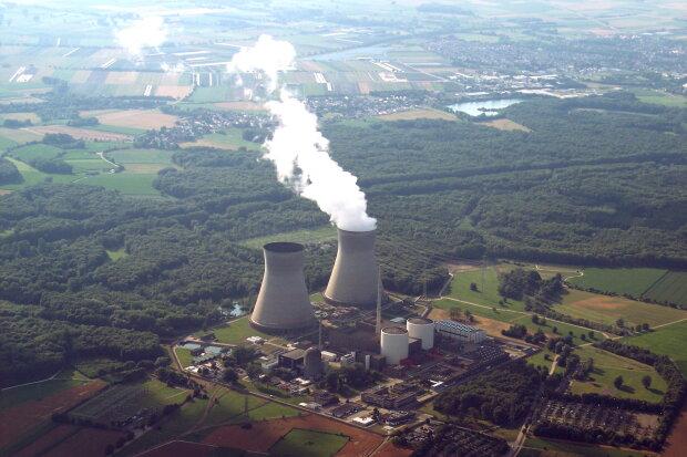 атомная энергетика, АЭС