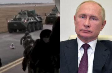 Самолеты с миротворцами РФ один за другим направляются в Карабах по приказу Путина: первые кадры