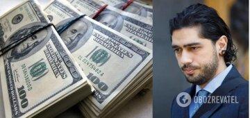 ЗМІ: Гео Лерос міг отримати $10 тисяч за інформатаку на депутата Київради