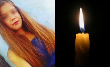 """Страшна загибель 16-річної Маші під Полтавою обростає подробицями: """"Причетна подруга"""""""