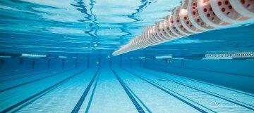 бассейн,