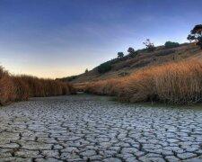 засуха глобальное потепление